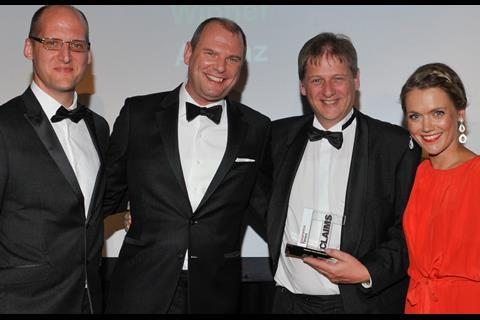 Customer Care Initiative of the Year – Insurer: Allianz